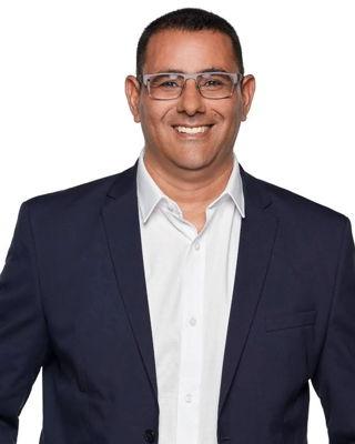 Merouane Benlafkih