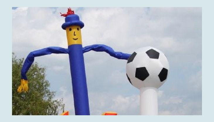 spielgalerie hamburg fußball skydancer