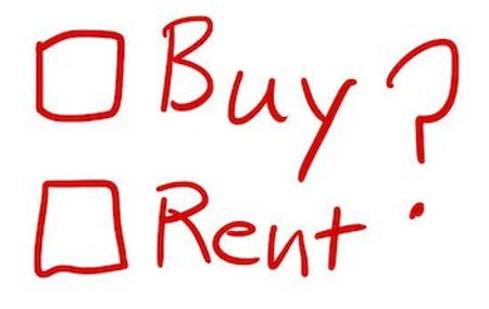 Image for Home Satisfaction: Renting, Buying, or Buliding