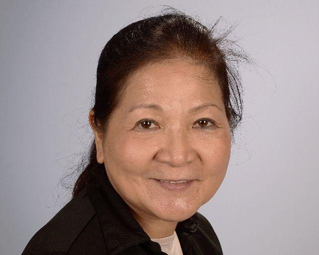 Ms. Nguyen , Infant Teacher