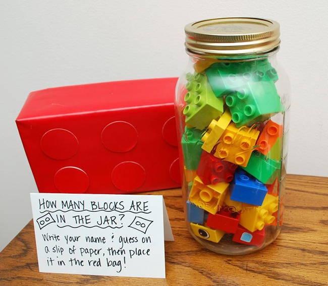 LEGO Games LEGO Party