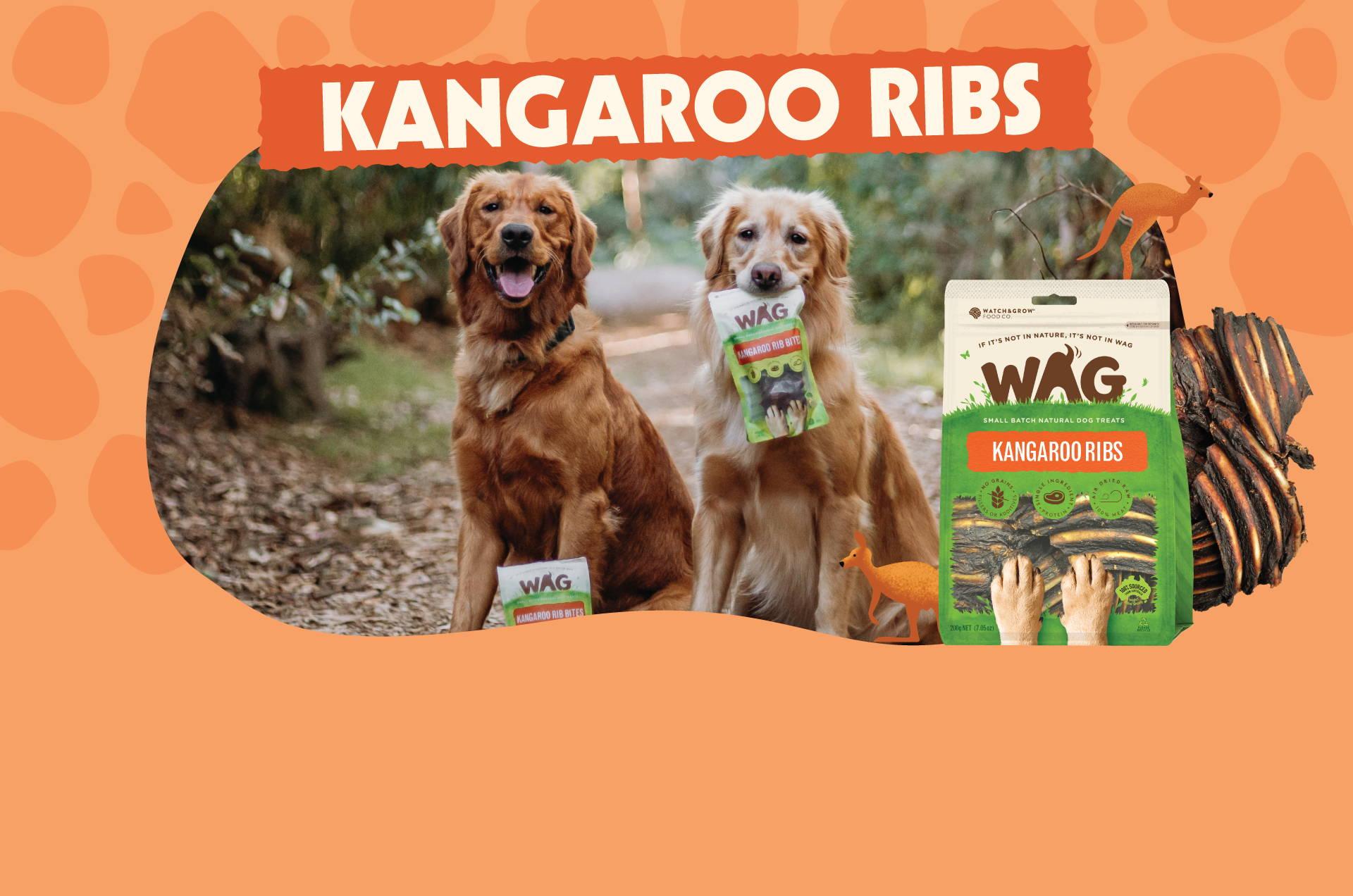 kangaroo ribs