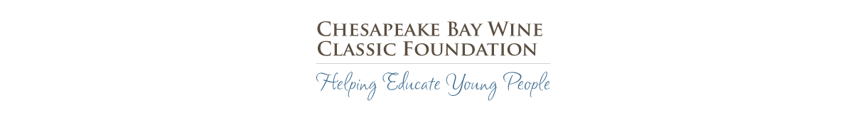 Chesapeake Bay Wine Classic