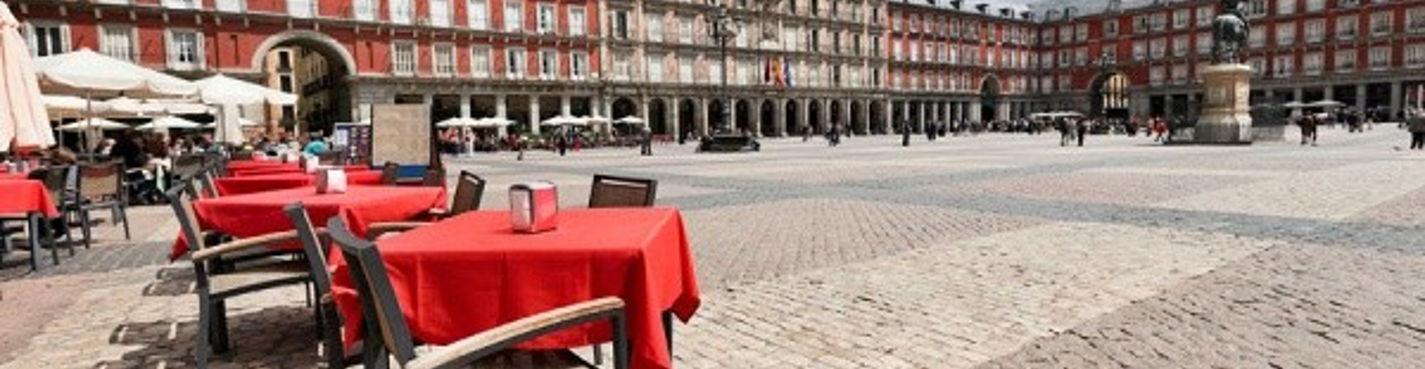 Два города за один день: Мадрид и Сеговия