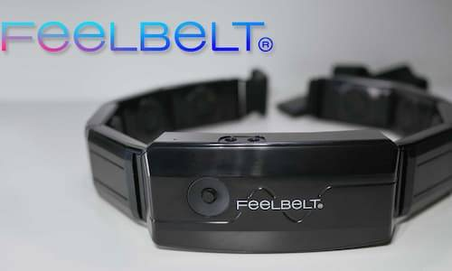 feelbelt-presse