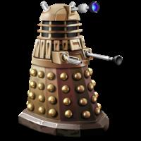 Who is a good Dalek?