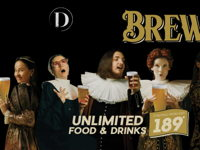 صورة BREWSKI BRUNCH