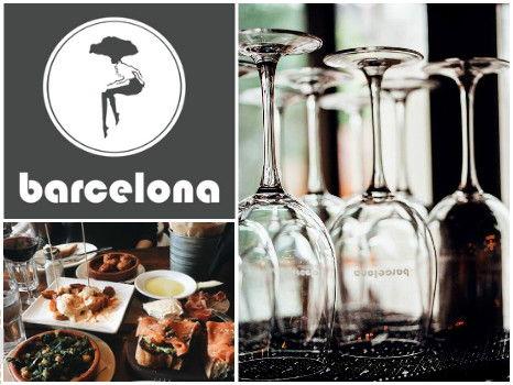 Barcelona Restaurant + Wine Bar in Brookline - Dinner for Four