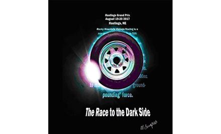 2017 Hastings GP (aka Race To The Dark Side)