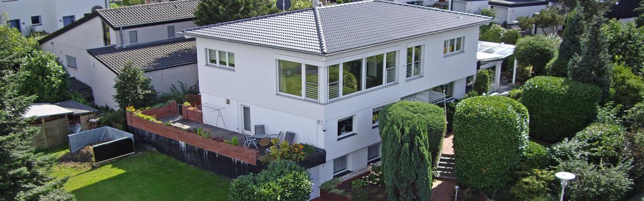 Immobilien in Witten – Ihr Immobilienmakler Engel & Völkers