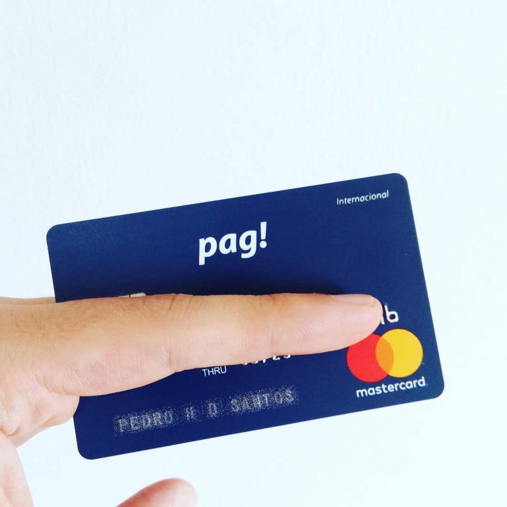 Cartão de crédito digital