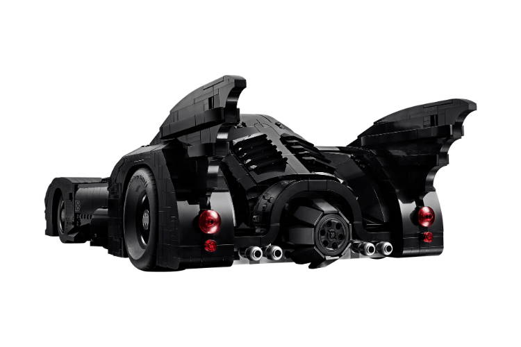 LEGO Batmobile 76139