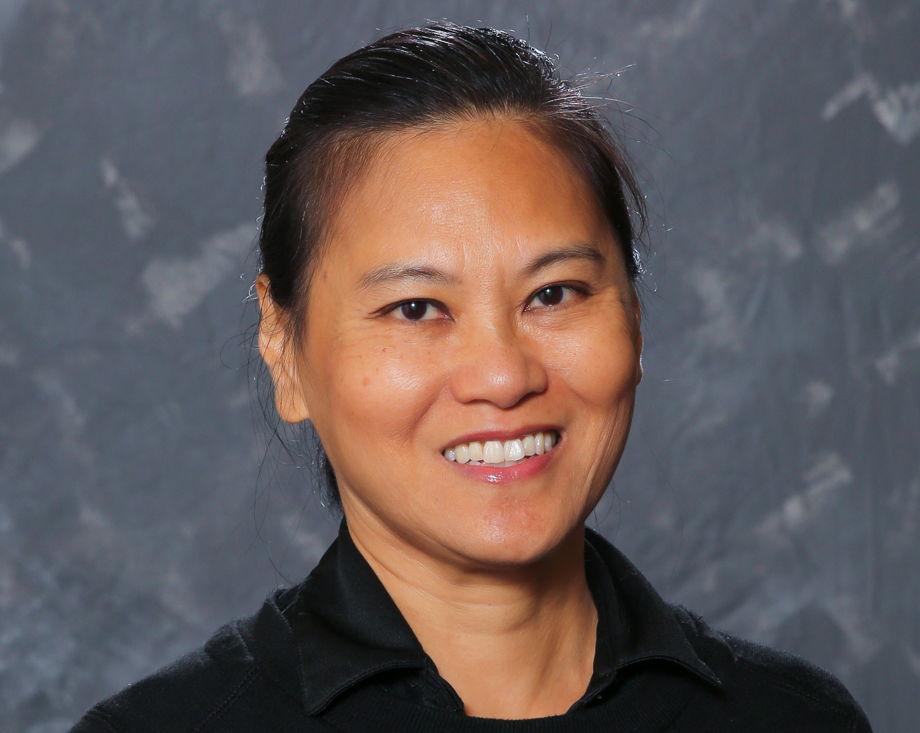 Mrs. Ngo , Degreed Lead Toddler Teacher