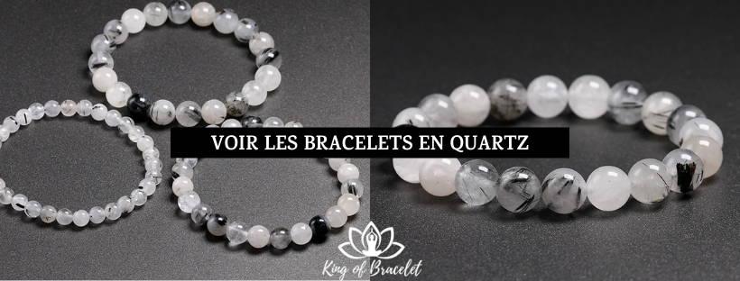 Bracelets en Quartz - King of Bracelet