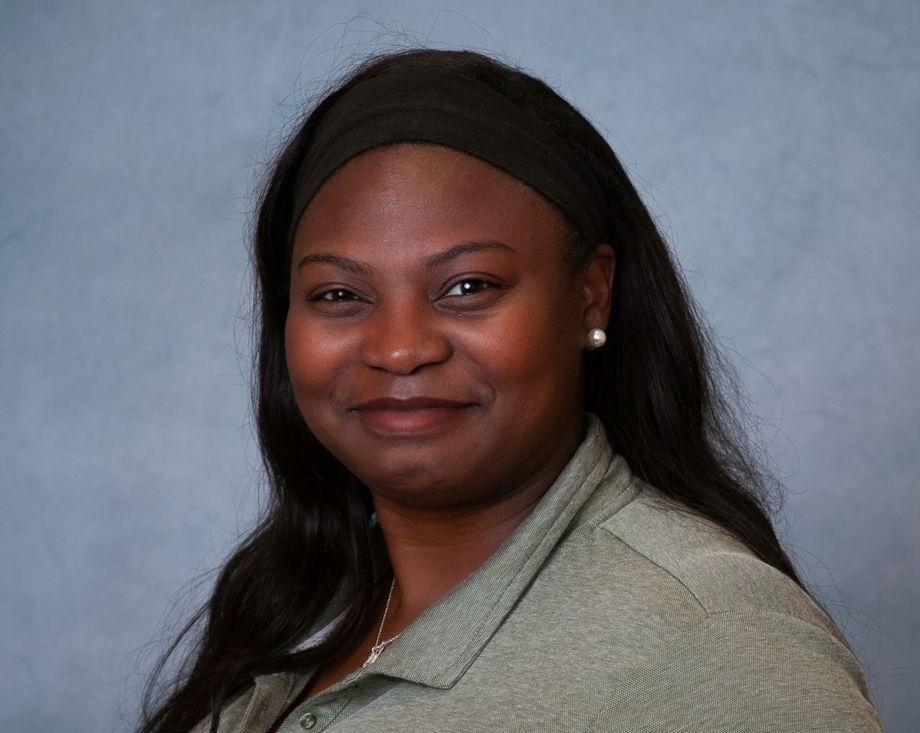 Mrs. Ponder , Preschool Teacher