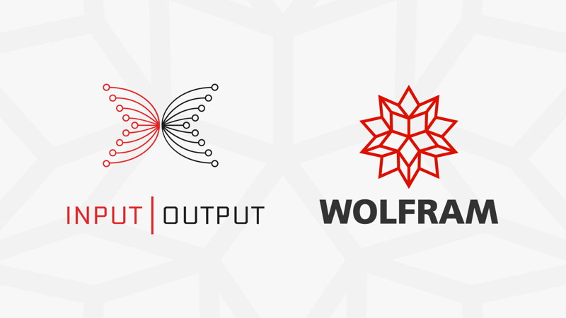 IOHK partners with Wolfram to power Cardano