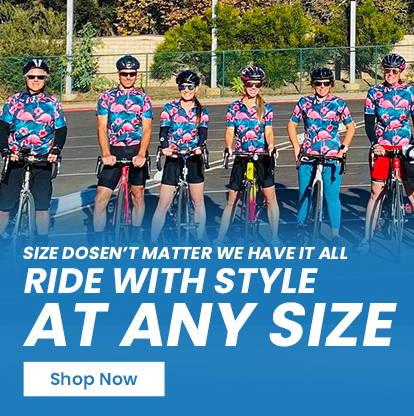 big size cycling jerseys kits bike