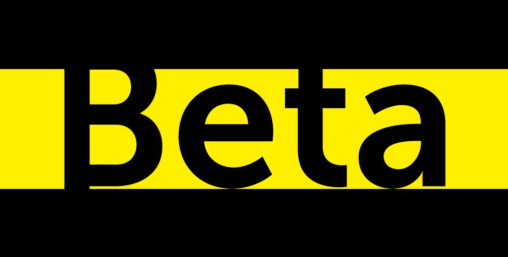 Logo con barra
