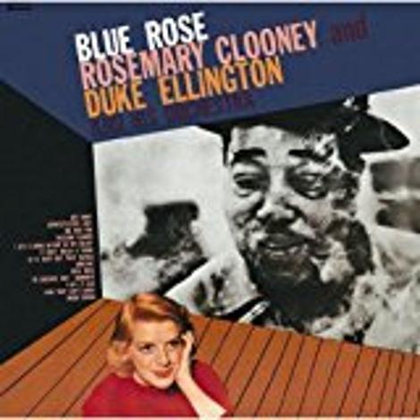 Rosemary Clooney and Duke Ellington Blue Rose