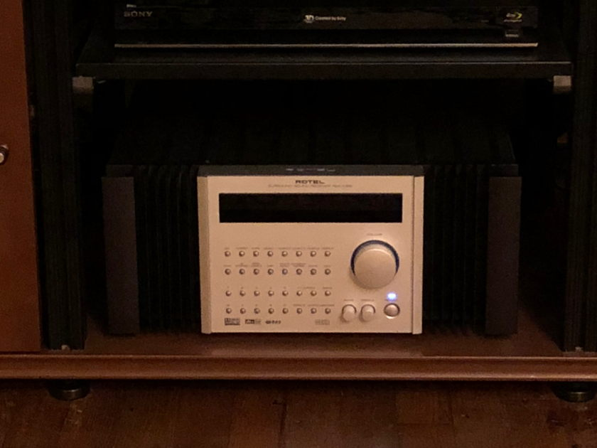 Rotel RSX-1065 - Price Drop!