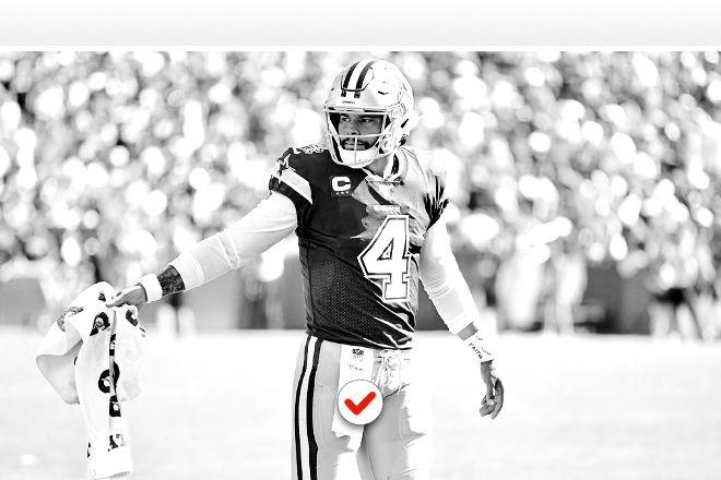 2021 NFL Week 4 Picks: Packers, Cowboys, Chiefs, Seahawks More