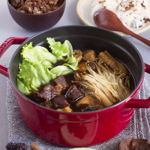 Bak Kut Teh Southeast Asian Recipes Nyonya Cooking