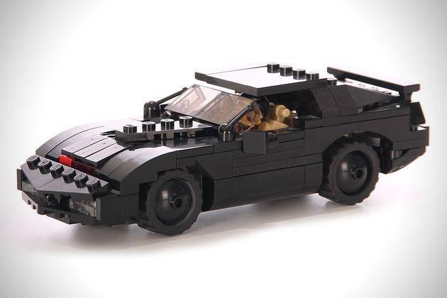 LEGO Knight Rider Set