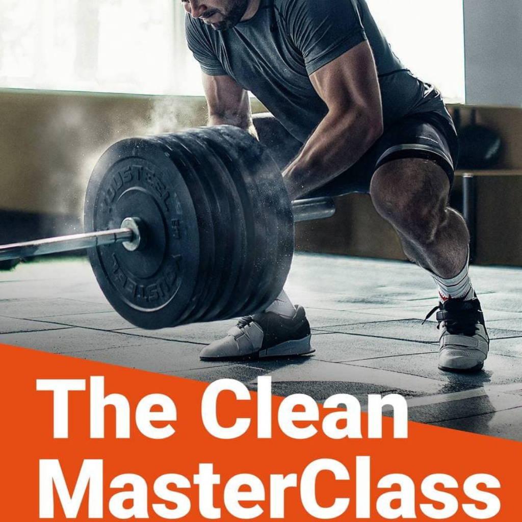 clean-masterclass