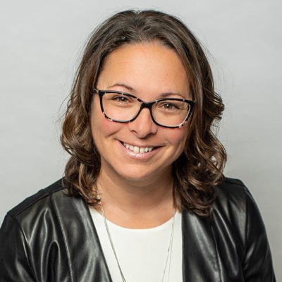 Dominique Gevry