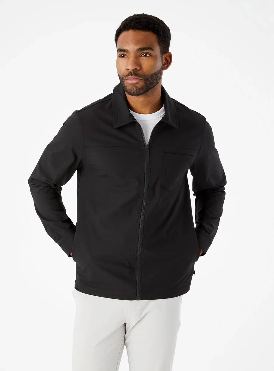 The Infinity® 4-Way Stretch Jacket