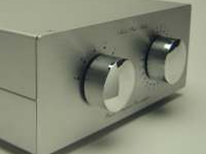 Music First Audio Classic Silver