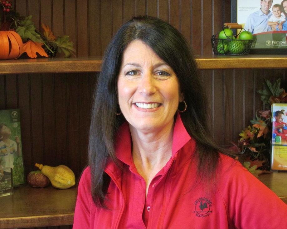 Ellen Kulbeda , School Director