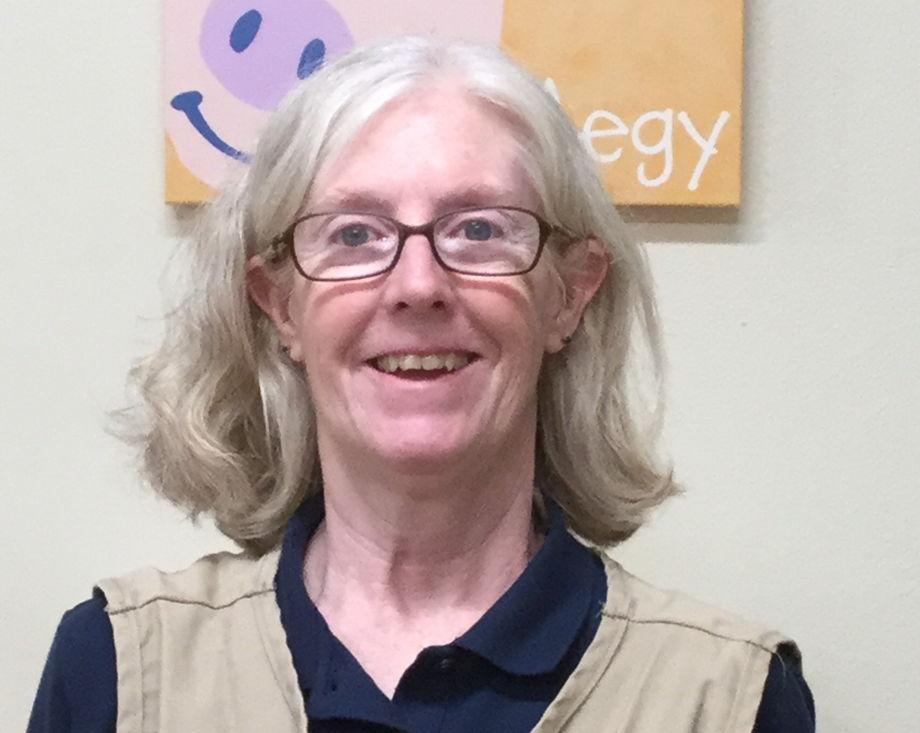 Teresa Montag , Infant Teacher