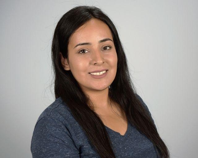 Ms. Ana Zacarias , Toddler Teacher