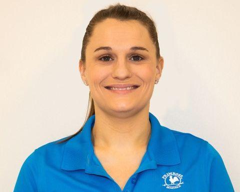 Rachel Itsell , Assistant Director