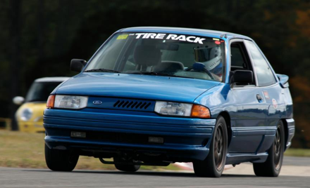 MTM F&C at Waterford Hills Open Track Day 8