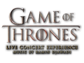 Game of Thrones Experience at Jones Beach on Sept. 14th