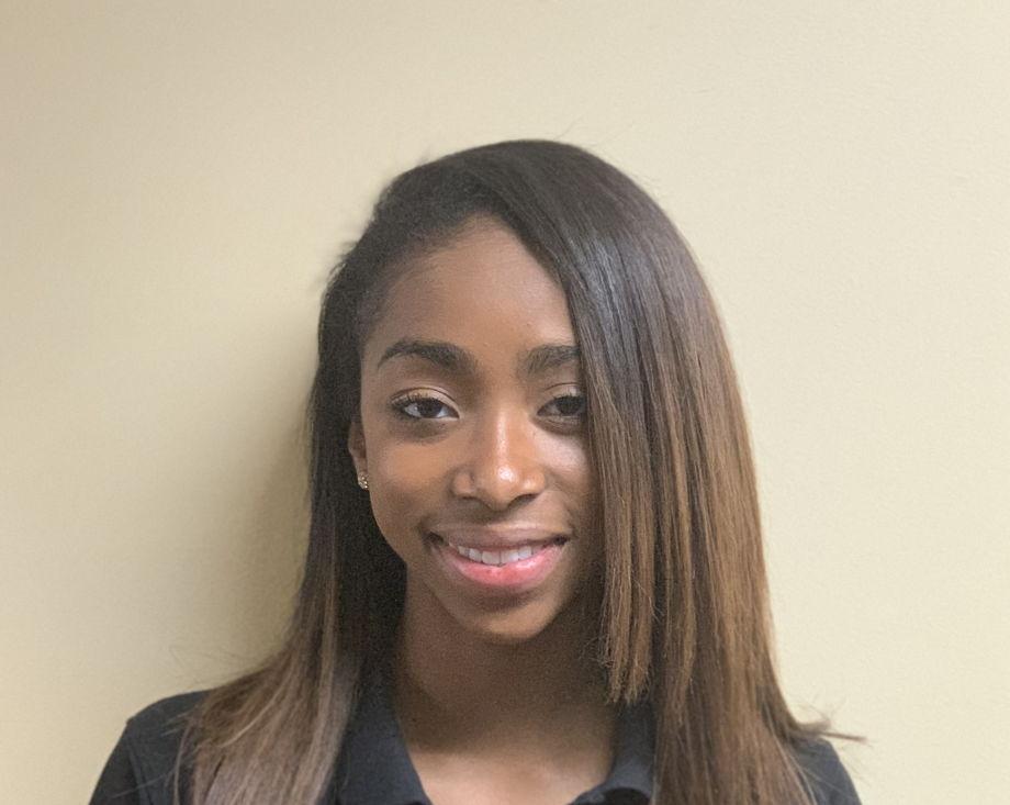Ms. Celine Ellis , Pre-K Assistant Teacher