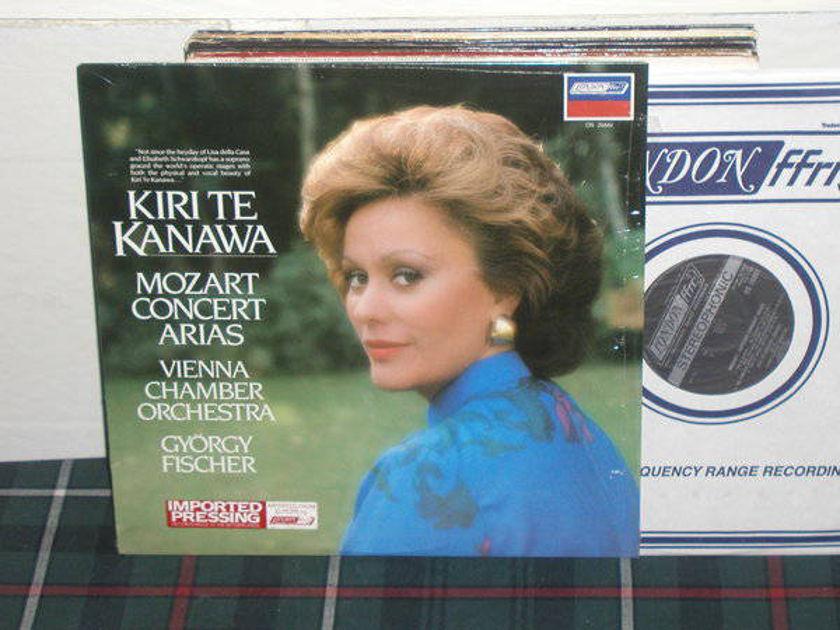 Kiri Te Kanawa - Mozart London narrowband os 26661