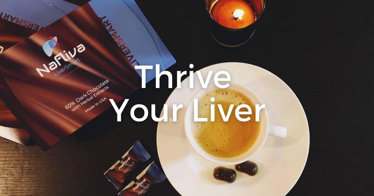 Liver health supplement