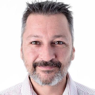 Eric Ouellette