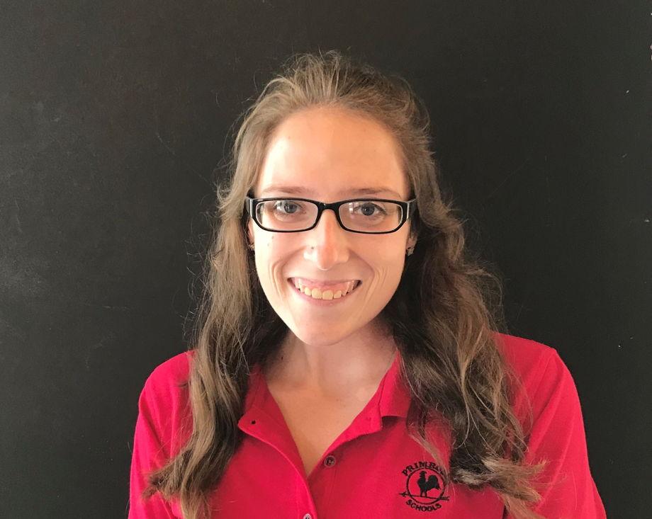 Ms. Megan Cook , Kindergarten Lead Teacher