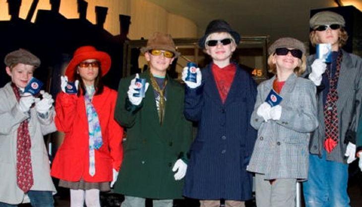 alliierten museum kindergeburtstag