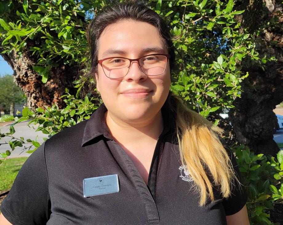 Ms. Kelsey Chavera , Explorers Teacher