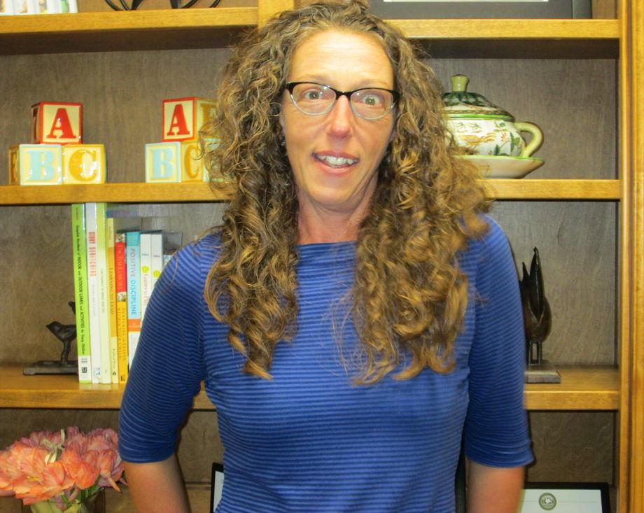 Mrs. Dawn Inman , Pre-K Teacher