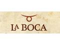 $100 Gift Certificate to La Boca