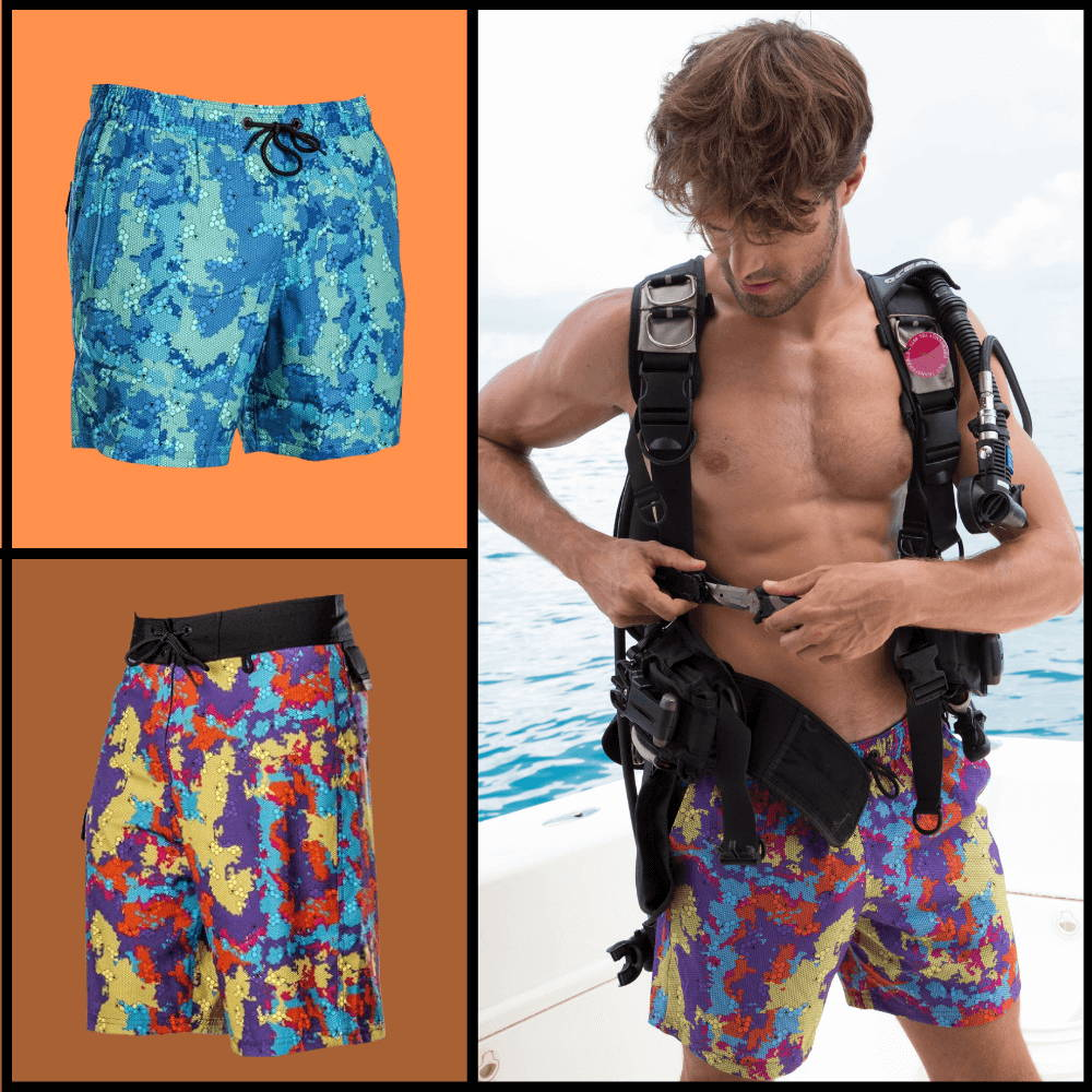Best men's swim trunks