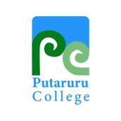 Putaruru College logo