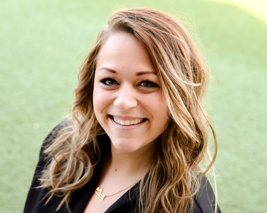 Mrs. Brittany Kingsley , Curriculum Coach/Assistant Director
