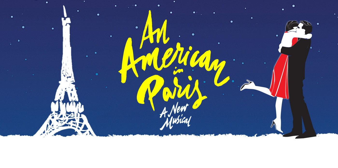 An American in Paris at the Shubert Theatre